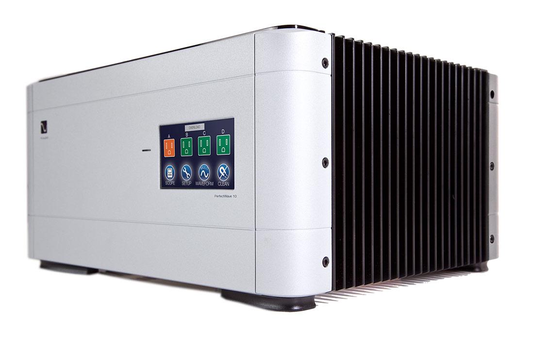 Power Plant 10 Ps Audio