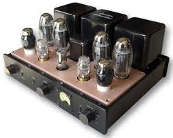 Ex Integrated Amps