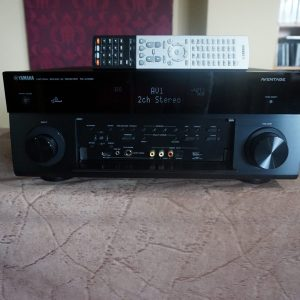 Ex Home Theatre Receivers
